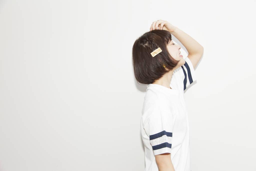 かわいいヘアピンを持っているだけで 幸せな気持ちになれちゃいます♡