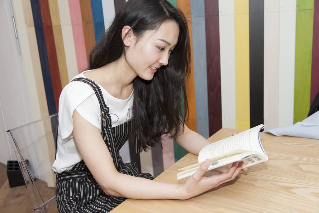 """将来の夢は""""社会福祉士""""。学校での勉強も楽しいんです!"""