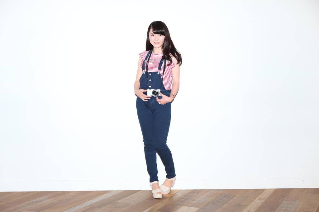 カメラ女子に憧れて……デジタル一眼レフ買っちゃいました♡