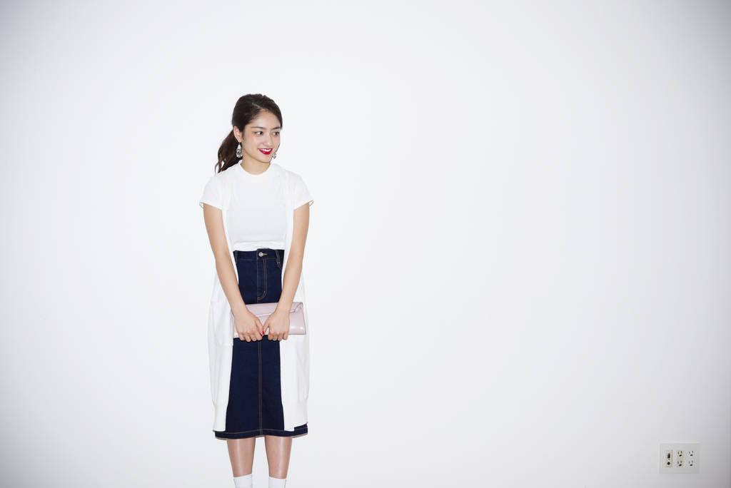 私、谷まりあは英語もファッションも、セレーナゴメスから学んでます!