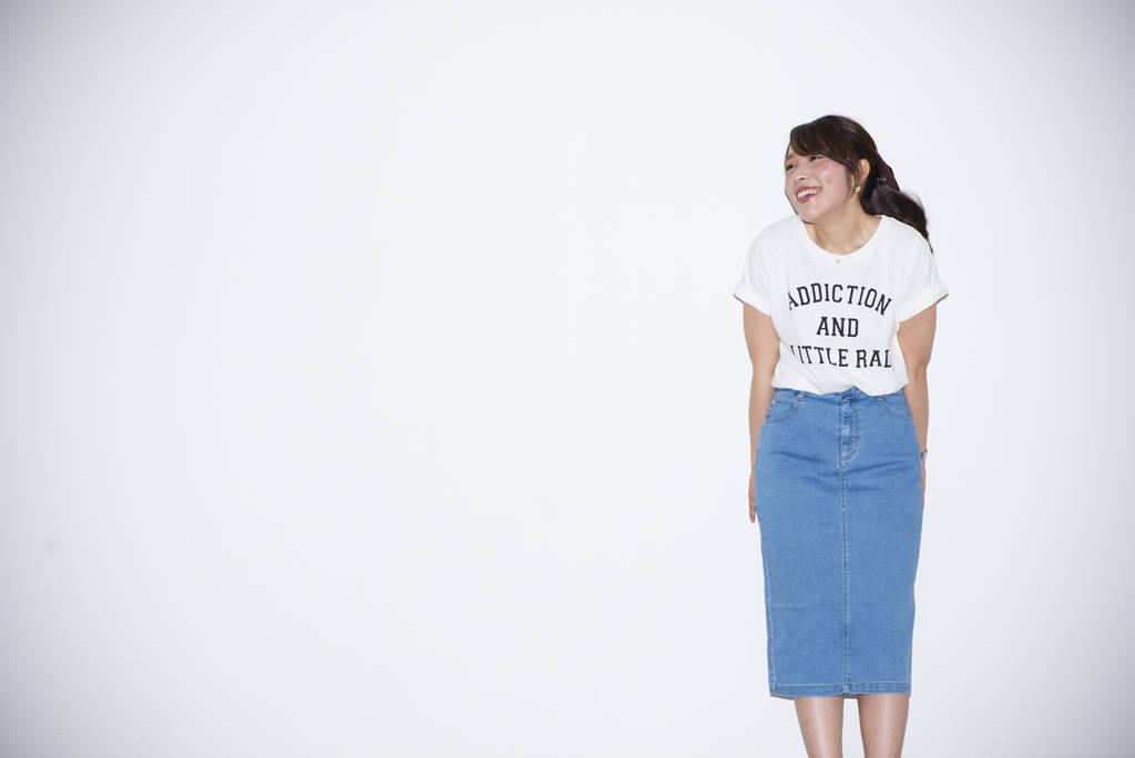 コンプレックスの低身長を カバーする、伊藤流洋服の着こなし術