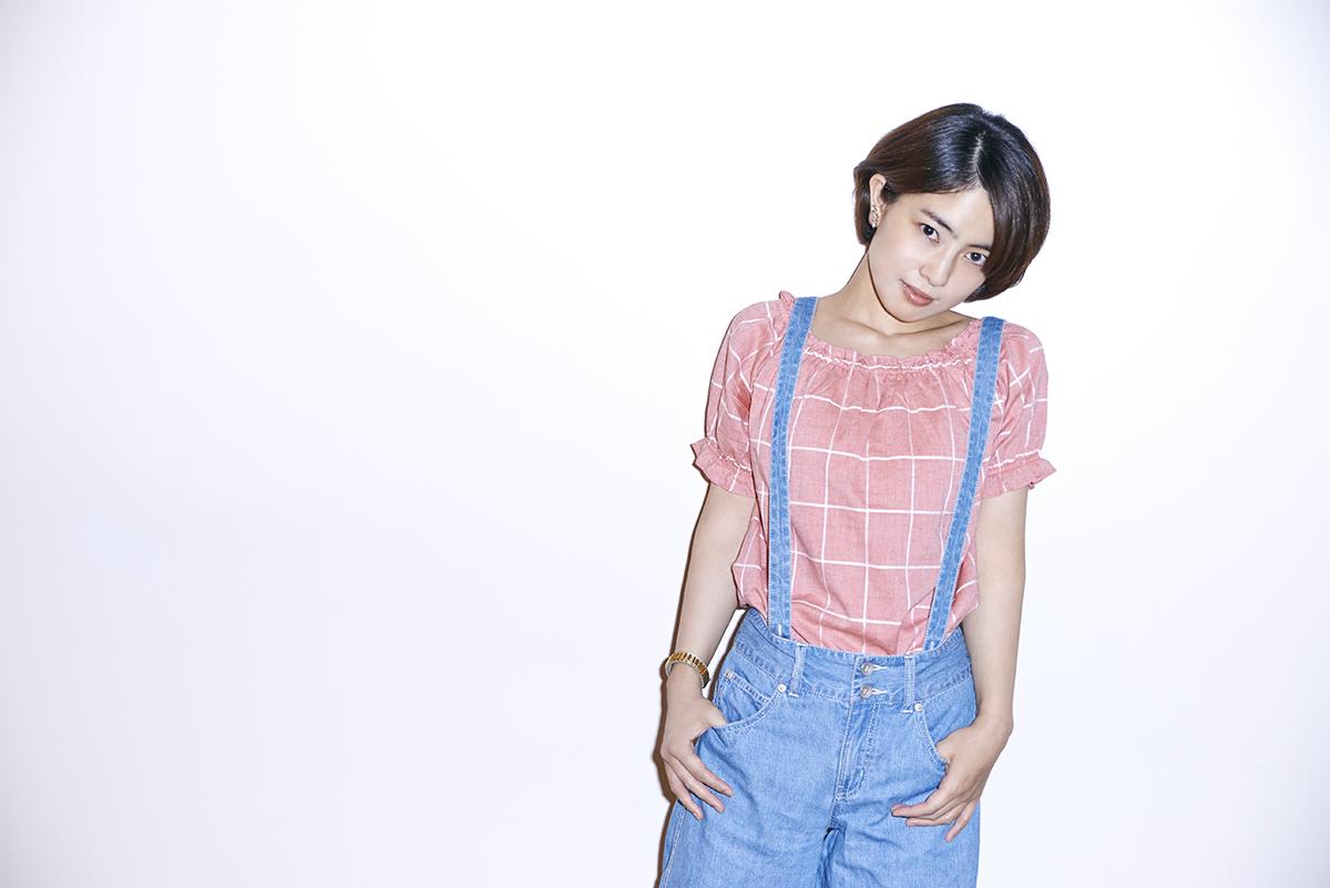 女優から裏方へ…… 森口彩乃、10年目の初舞台。