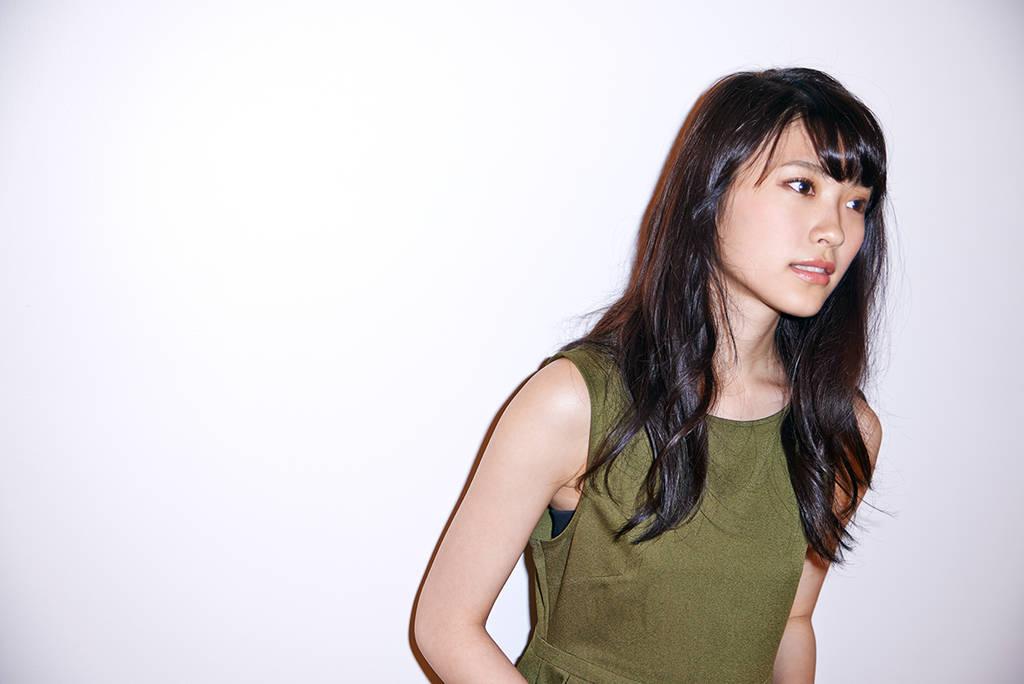 矢沢あいさんのマンガにモデル小山莉奈の心は動かされっぱなし!