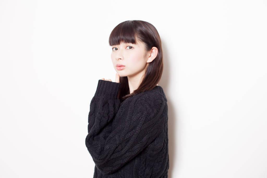 自撮り女子必見!アイドル・綾瀬麗奈が絶対かわいく見える自撮り法を伝授