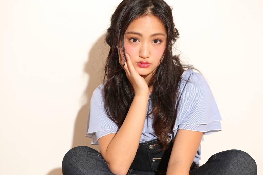 まさか運動音痴の私がハマるなんて・・・。 モデル・安田杏実が体を動かす○○に夢中!