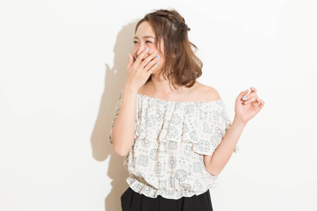 メーク動画モデル・横山アイコが手放せない最強アイテムをココだけに教えちゃいます!