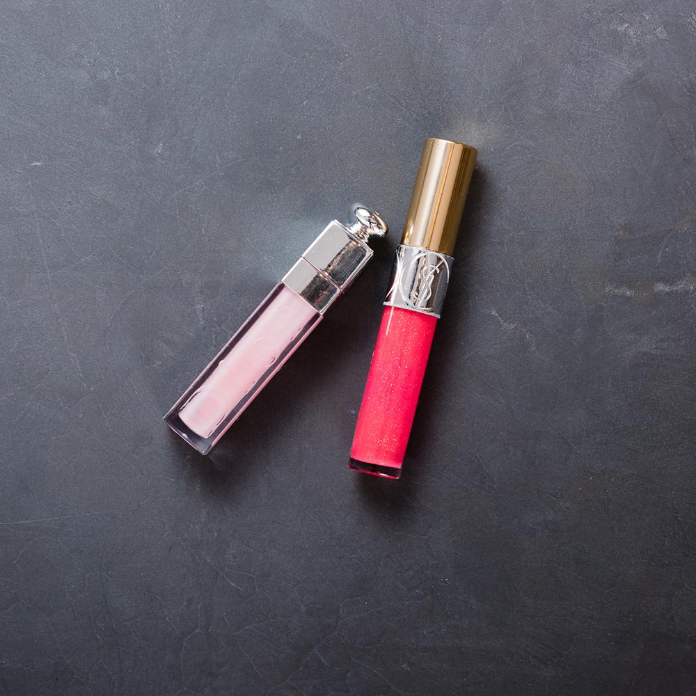 ピンクにストロベリー…かわいいが詰まった、平尾優美花のデニムバッグ