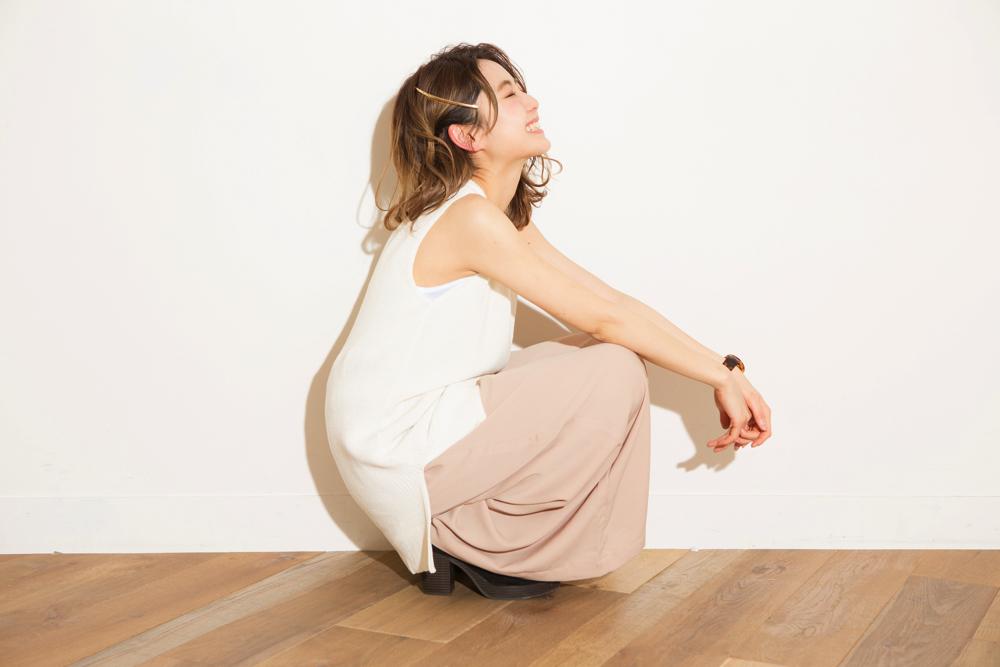 新潟在住・メル専属モデルの水戸悠夏子の美の秘訣は…なんと、スパイス料理!