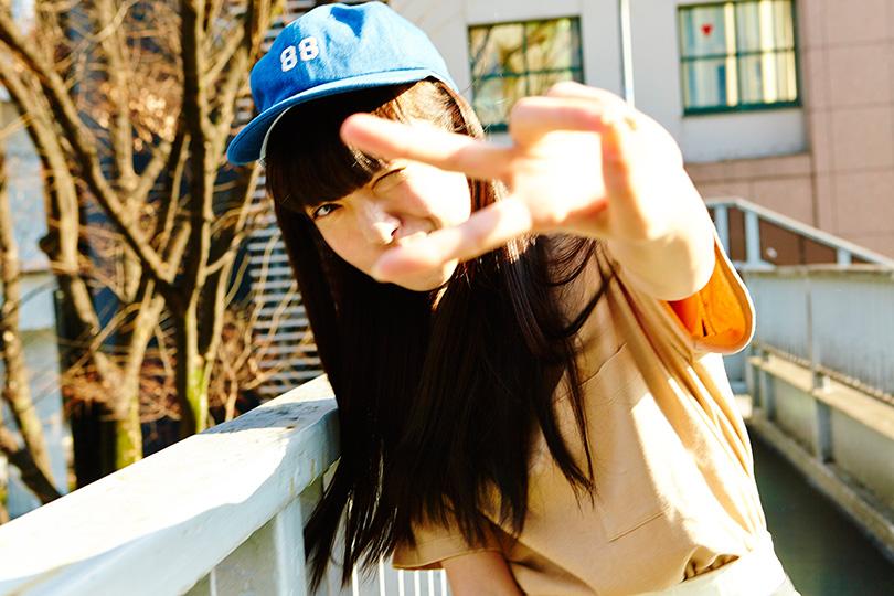 武居詩織、気心知れた友達と行くならココ♥ <新宿>