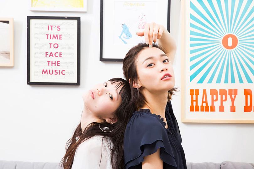 山本奈衣瑠と大社カリンの#BFFエピソードを紹介♡
