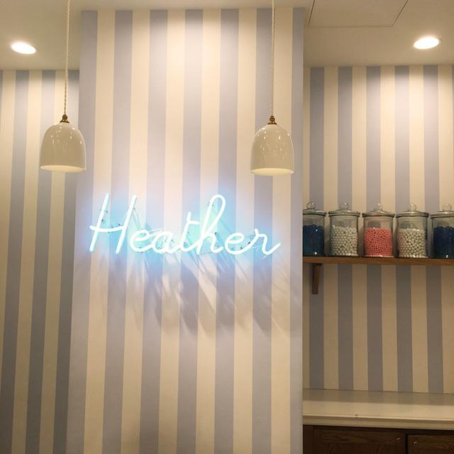 Heather ららぽーと横浜店