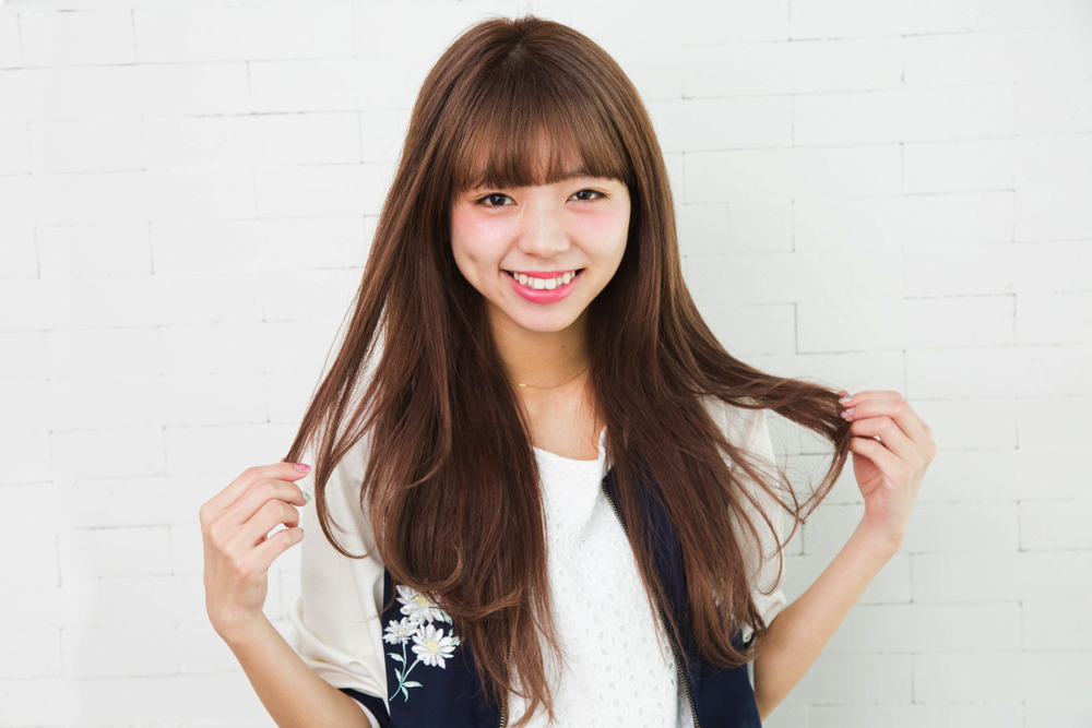 SHIMA人気スタイリスト直伝!簡単ヘアアレンジ♡