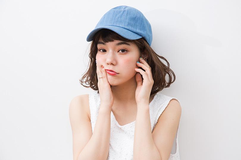 長澤メイ(ながさわめい)