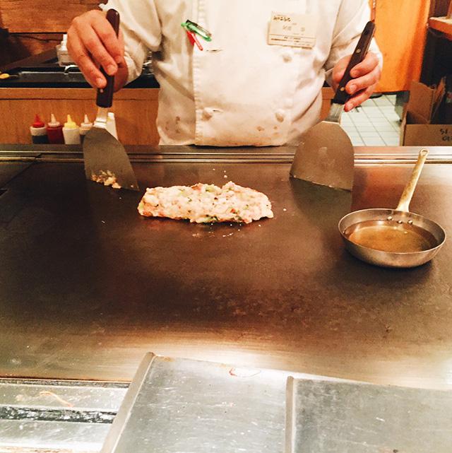 鉄板二百℃ 西新宿店