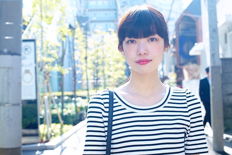 武居詩織、気になるカレとリフレッシュデート♥ <新宿>