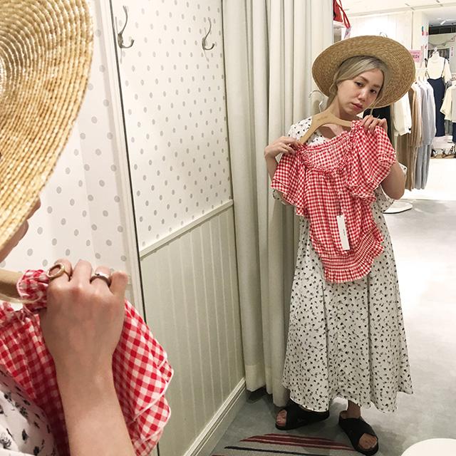 Heather 横浜ジョイナス店