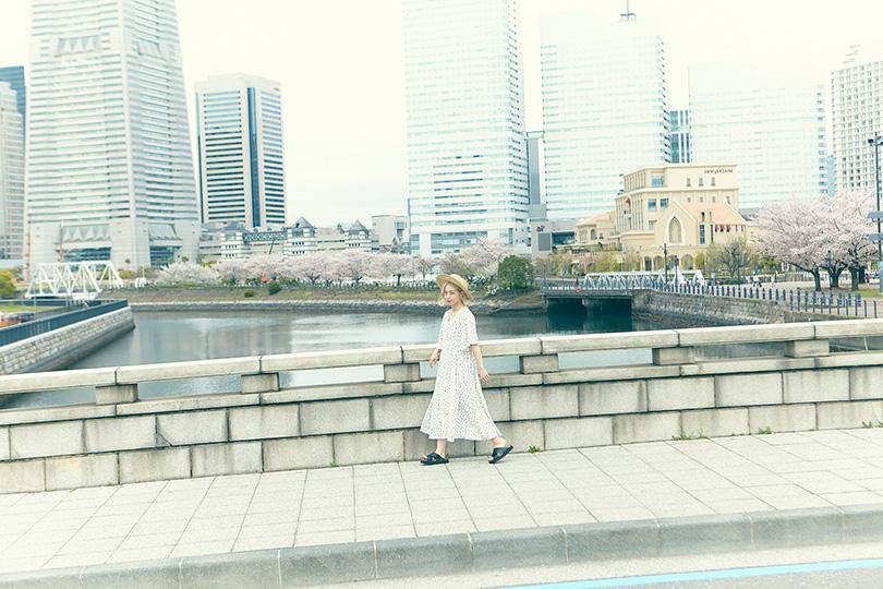佐々木茜、一人でリラックスしたいときに♪ <横浜>