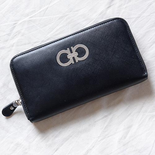 フェラガモの財布