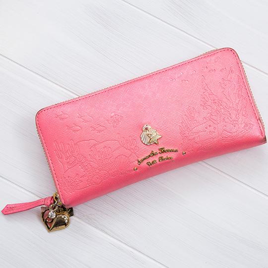 アリエルデザインのお財布