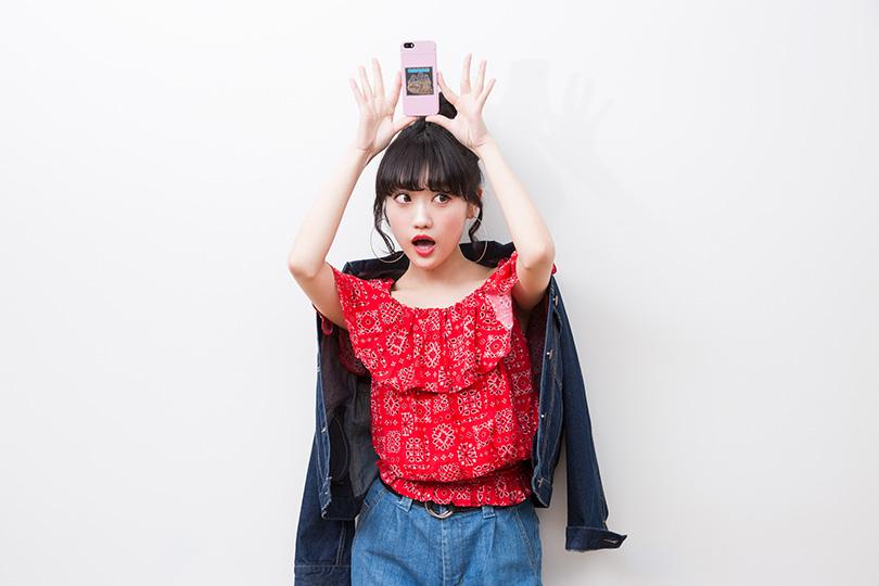 カメラアプリや加工術まで!オシャレなインスタづくりは高井香子に学べ♡