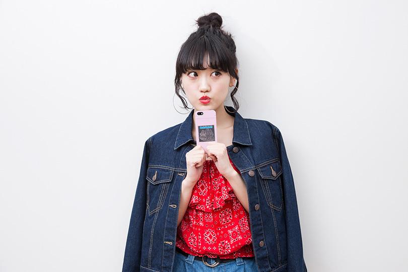 いいねをGET!カメラアプリと加工術は高井香子に学べ♡