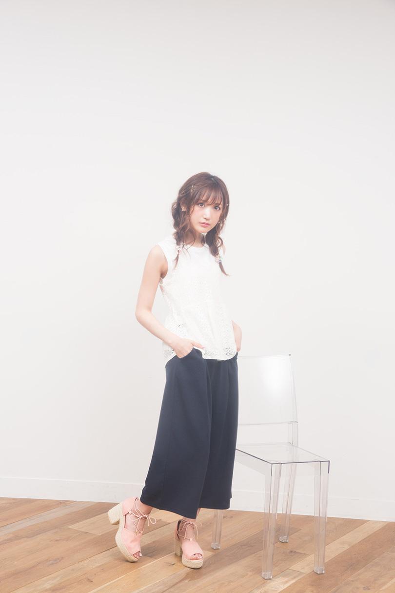 菅野結以のファッションへのこだわり