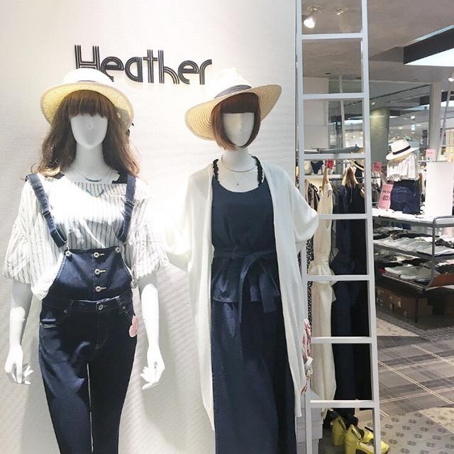 Heather なんばマルイ店
