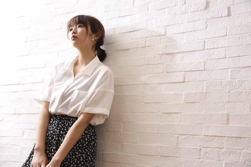 """""""プロ顔負け! 江夏詩織が教える可愛い写真を撮るコツ"""