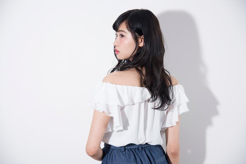 """""""黒髪の人も絶対盛れる♡ 最旬メイクテクニック!"""