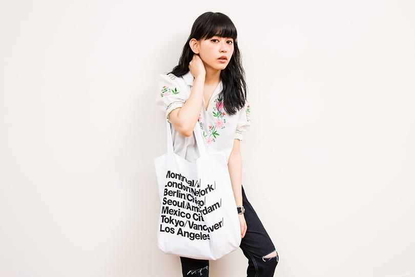 スッキリ収納のコツも♡ 菅沼ゆりのバッグの中身を紹介!