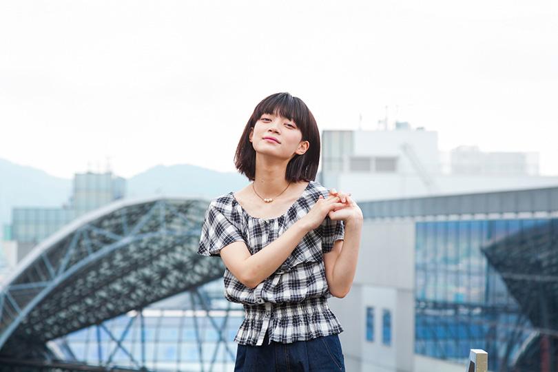 """""""田中真琴、母と新旧の文化を楽しむ1日<京都>"""