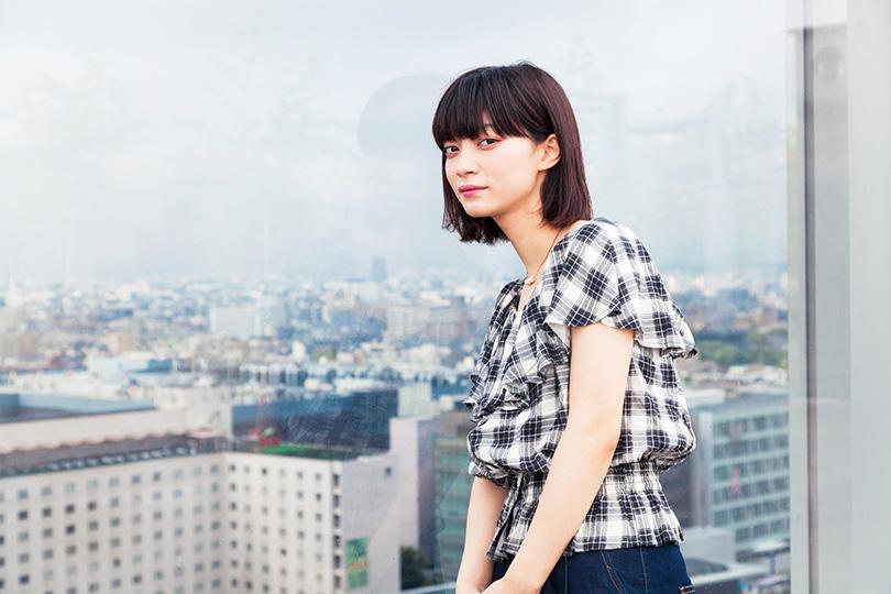 田中真琴、母と新旧の文化を楽しむ1日<京都>