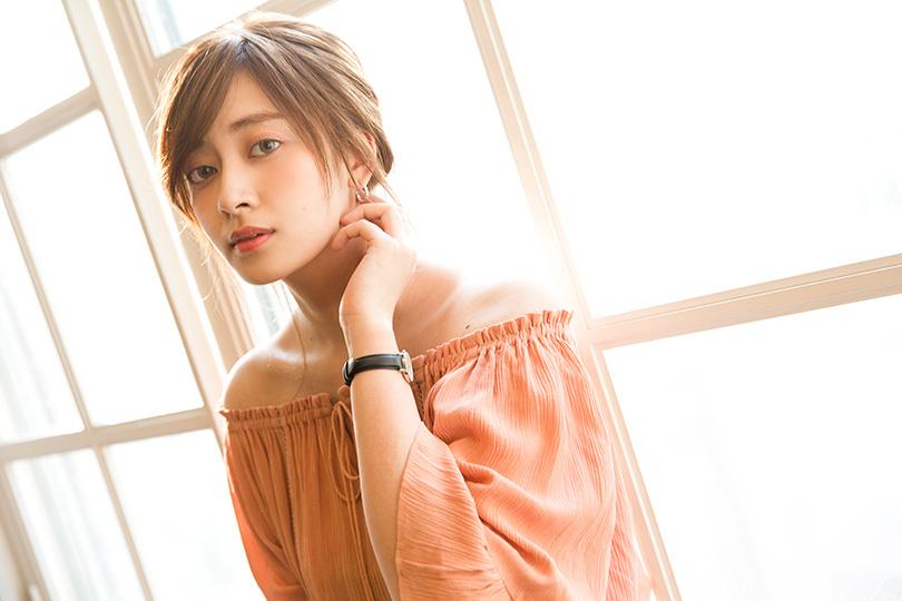 れいぽんこと外川礼子が実践中♡ 美肌&スタイルキープ術