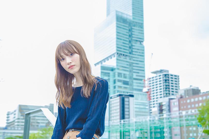 """""""石元歩惟、彼とショッピングデート♥<大阪>"""