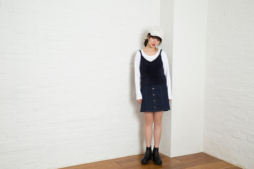 ゆうこすがレクチャー♡ モテるためのスタイリングルール