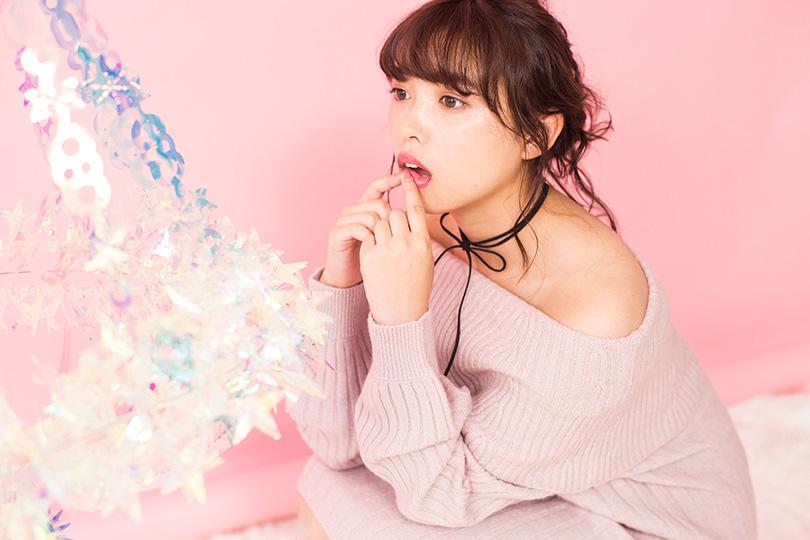 愛用コスメも♡ ℃-ute中島早貴の可愛いを叶えるメイク術
