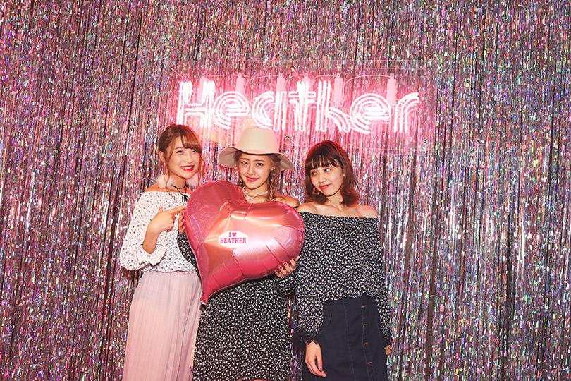 夏焼雅 新グループPINK CRES.が着こなす♡ 大人ガーリーを叶える花柄コーデ
