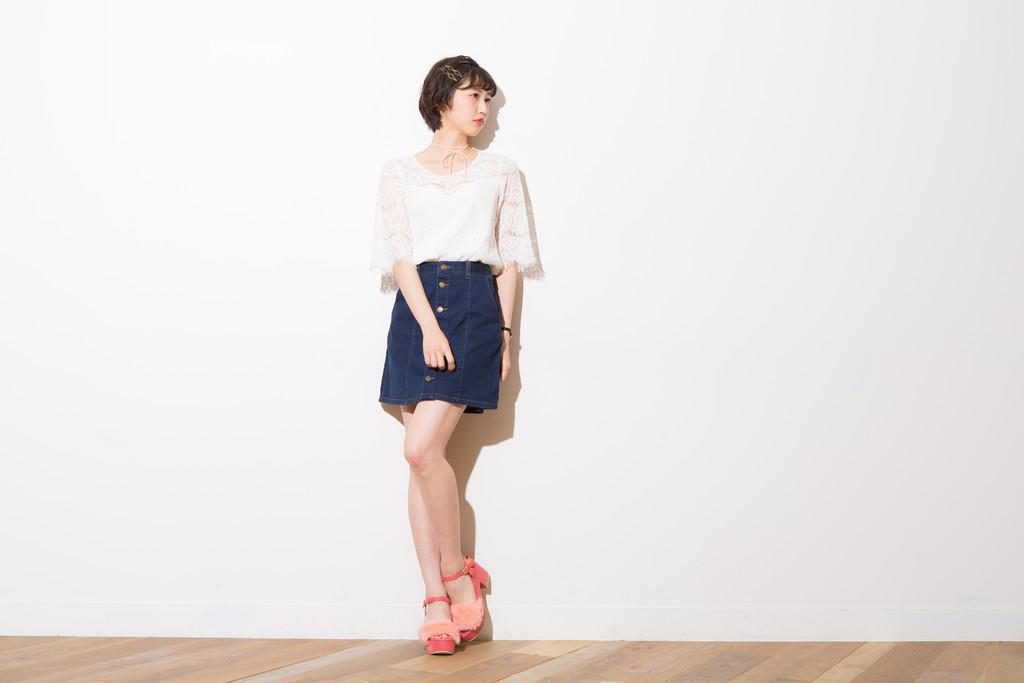 シンプルな装いのお手本は母のファッションスタイル