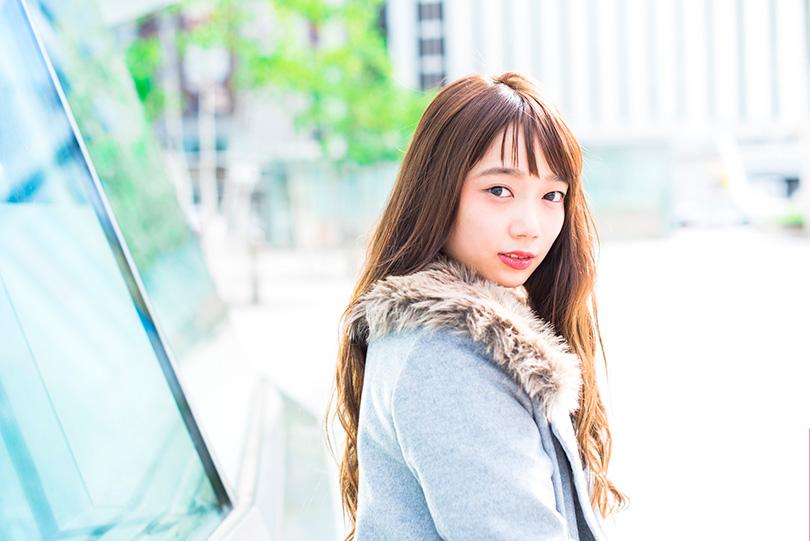 """""""横井愛美、おすすめデートスポット<札幌>"""