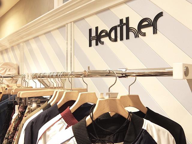 Heather 名古屋パッセ
