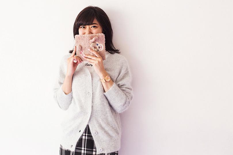 人気インスタグラマー中島奈津希が教える♡ おすすめカメラアプリ