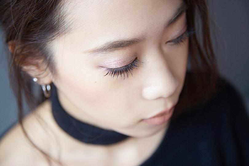 簡単に印象チェンジ♡ メイクアップアーティスト小林加奈が教えるヘアメイクTips