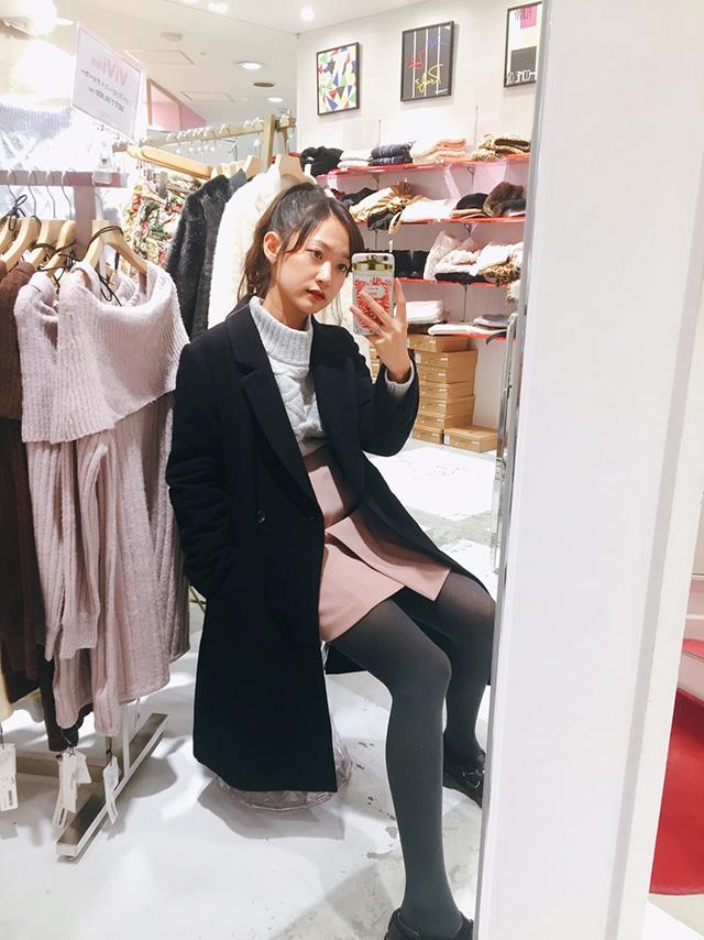 Heather 渋谷109