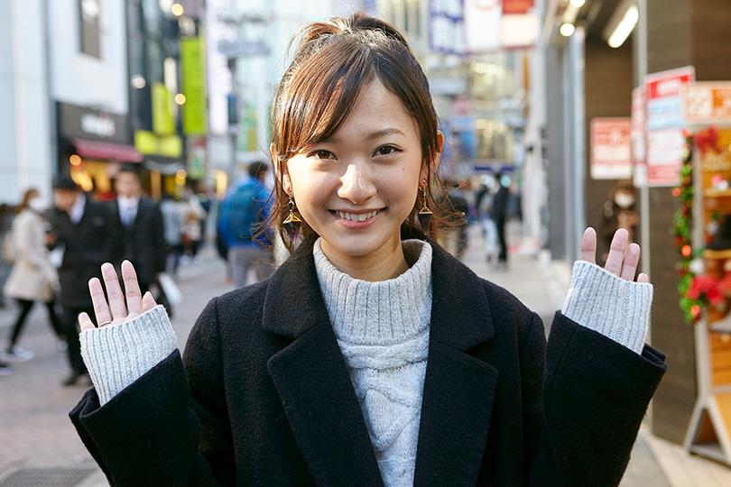 あわつまい、友達とぶらぶらショッピング<渋谷>