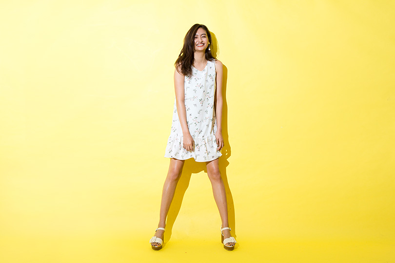 10頭身モデル 香川沙耶が教える♡ 美ボディのつくり方♡