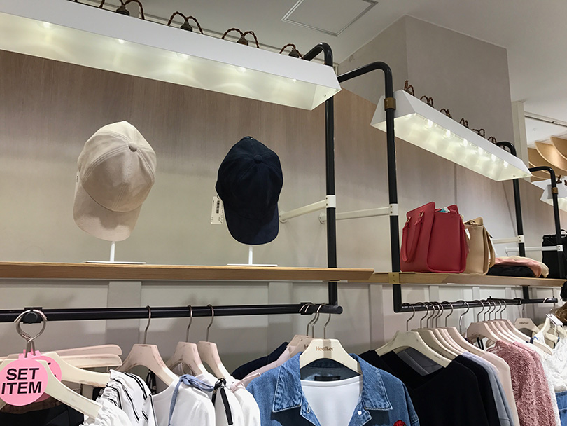 Heather 金沢フォーラス店