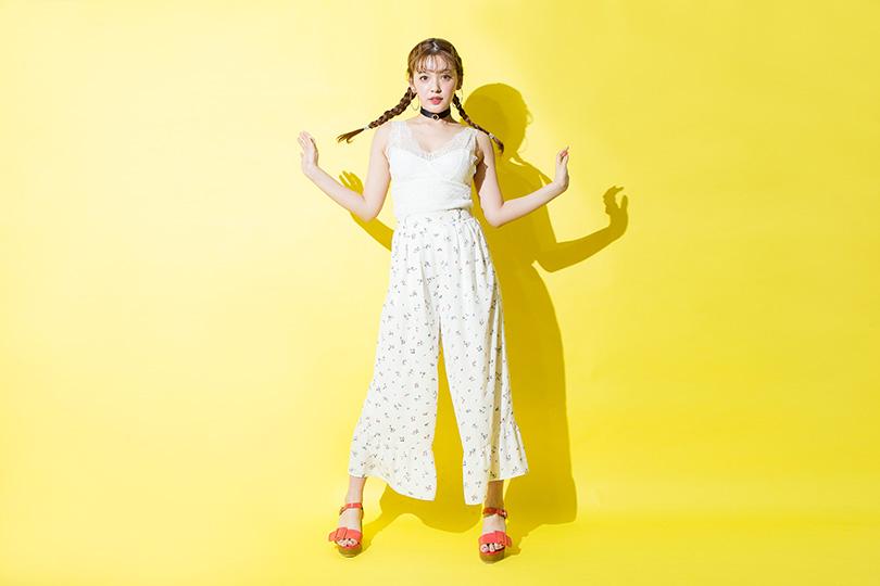 永井麻央が教える♡ 韓国おすすめコスメとビューティの秘訣