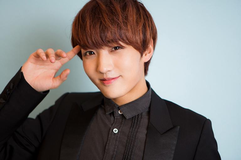 ★プレキャン★K-POPボーイズグループ「UP10TION」のソンユルとのリラックスデートスタイル
