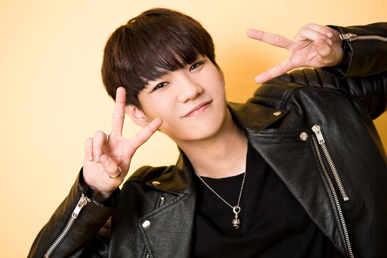★プレキャン★最もホットなK-POPグループ「UP10TION」のファンヒ