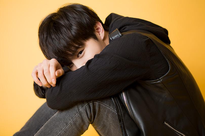 「UP10TION」の貴公子・ウシンとのナイトデートプラン